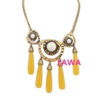 Wholesale Jewelry  Fashion lady necklace CN054