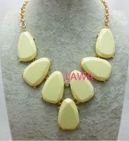 Wholesale Jewelry  Fashion lady necklace CN028