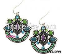 Fashion Clip earrings EN099