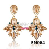Fashion earrings EN064-1