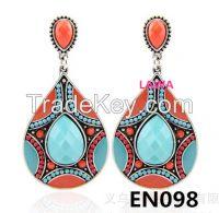 Fashion Clip earrings EN098