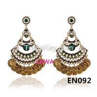 Fashion earrings EN092