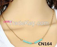 Fashion Lady Necklace CN164