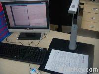 5.0MP Document scanner