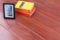 HDF Laminate Wood Flooring with mirror mold-press AC3 AC4 Best Seller