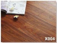 Best Seller Laminate Flooring with embossed in register/EIR