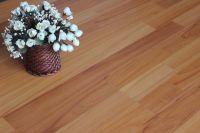 Strips Laminate Flooring HDF Small Crystal Embossed AC3 AC4 Best Seller
