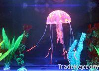 Aquarium accessories Simulation L Jellyfish