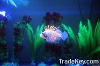 Aquarium accessories Simulation Multicolor lion fish