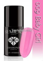 Semilac: UV Hybrid