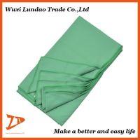 Double-sided Velvet Microfiber Towel