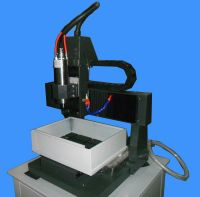mini metal engraving machine