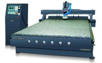cnc woodworking ATC/ATS routers/machines