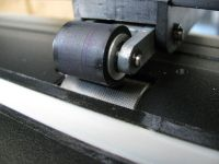 office supplies cutting plotter for advertising industry, Adhesive Vinyl paper Cutting Plotter Cutter