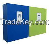 I-P-eSmart Series MPPT Solar Charge Controller