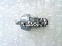 Diesel engine Nozzle, plunger & barrel, delivery valve, injector
