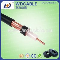 RG11 coaxial cable for CCTV/CATV factory price
