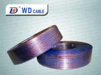 Best Cable supplier for Flexible Speaker wire, Speaker cable