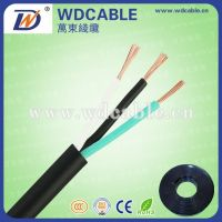 High quality RVV BV cable Power Cable