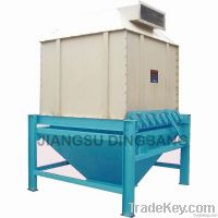 SWING COOLER, FEED COOLER