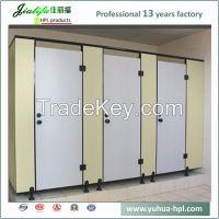 modern design Nylon Accessories Individual Restroom Partitions