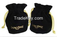 In Stock Wholesale Jewelry Velvet Bag