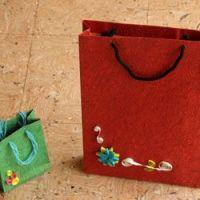 Eco � Friendly Bags