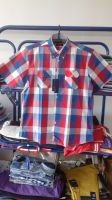 Mens clothing, shorts, shirts,T-shirts and other