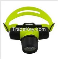 Water Proof LED Head lamp - MG801WP