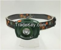 Sensor LED Head lamp - MG801
