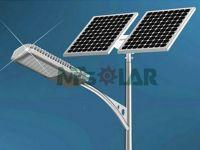 3-10M LED super bright solar street light garden light