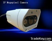 IP Megapixel Camera