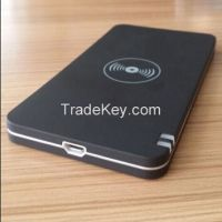 Portable Mobile Phone Wireless Charger