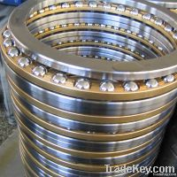 High Presion thrust ball bearings