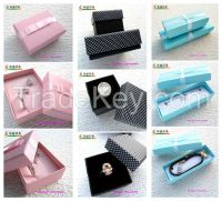 Hot Sale and Custom Jewelry Packaging Paper Box