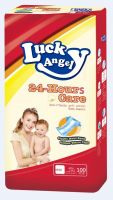 Good Quality baby diaper from Guangzhou, China