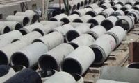 Reinforced Concrete Pipes (RCP