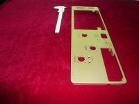 telecom cabinet panel--CNC0007