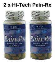 Hi-Tech Pharmaceuticals Pain-Rx - 90 tablets (2 Pack)
