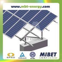 Aluminum Ground Solar PV