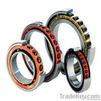 Angular Contact Ball Bearings 71920C