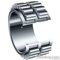 NU328ECM Cylindrical Roller Bearing