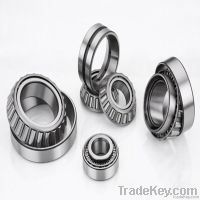 Tapered roller bearing, High quality roller bearing, Non standard taper