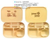 Lunchbox full set