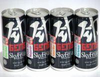 GENG SkyFruit Functional Drink
