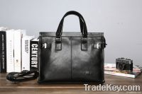 Popular Design Leather Briefcase Handbag
