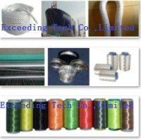 Cut Resistant High Strength Polyethylene Fiber 50D-2400D