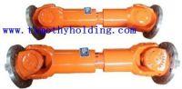 Industrial Cardan shaft