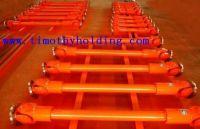 Drive shaft coupling