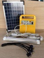 solar system, solar panel, battery, controller, inverter, lamps, lanterns